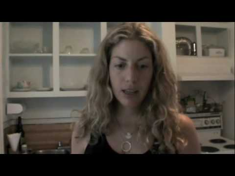 Detox & What To Expect When Starting A Raw Food Diet, Ep56