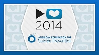 Project for Awesome 2014- American Foundation for Suicide Prevention