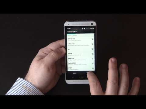 HTC One - Unboxing, Setup and Review