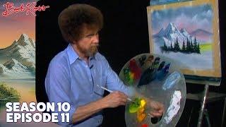 getlinkyoutube.com-Bob Ross - Triple View (Season 10 Episode 11)