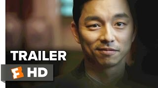 getlinkyoutube.com-The Age of Shadows Official Trailer 1 (2016) - Yoo Gong Movie