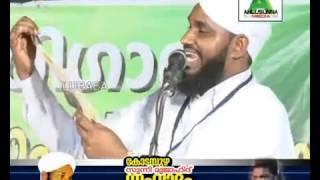 getlinkyoutube.com-Sunni - Mujahid (madavoori)  Kodampuzha Samvadam Part 2 of 3