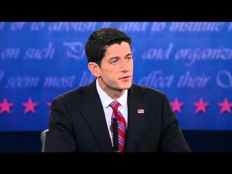 PART 6 (END): 2012 Vice Presidential Debate