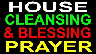 getlinkyoutube.com-(EVIL SPIRIT Eviction Notice BELOW) 2-Hour HOUSE CLEANSING & BLESSING PRAYER by Brother Carlos