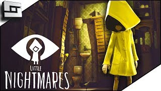 Little Nightmares - CHESTER THE MOLESTER?! width=