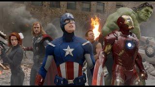getlinkyoutube.com-The Avengers - Holding out for a Hero