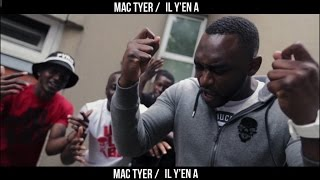 Mac Tyer - Il y en a