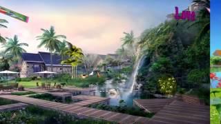 getlinkyoutube.com-Share style 3D phong cảnh Đẹp
