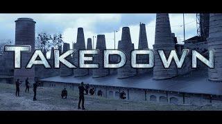 HIT SQUAD - Takedown (Action Short Film) 4K