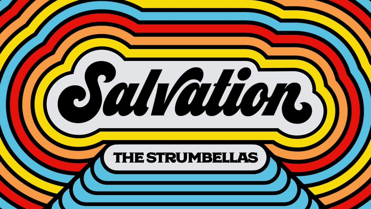 Salvation (Official Audio)