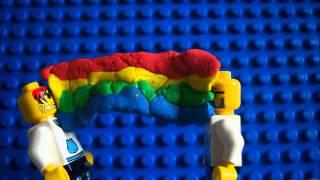Thelegodub - ASDF MOVIE 2 LEGO
