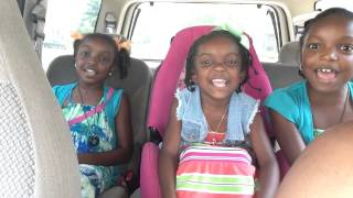 getlinkyoutube.com-Russell girls singing When Jesus Says Yes by Michelle Williams