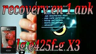 getlinkyoutube.com-Instala RECOVERY a LG L3XII e425f