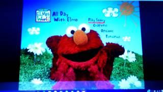 getlinkyoutube.com-ELMo's World- All Day With Elmo