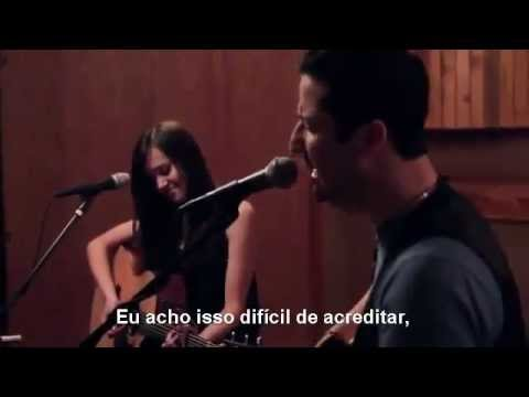 Boyce Avenue &amp; Megan Nicole - Heaven (Bryan Adams) Legendado PT BR
