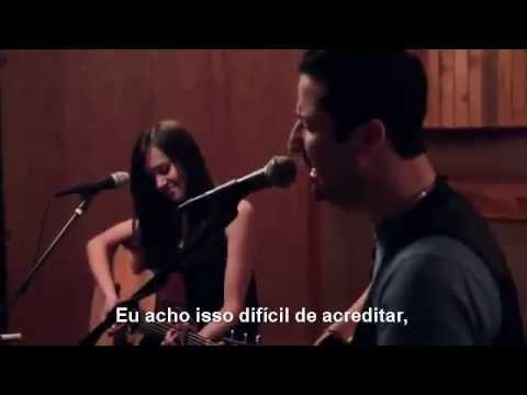 Boyce Avenue & Megan Nicole - Heaven (Bryan Adams) Legendado PT BR