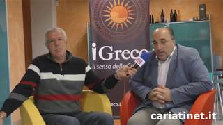 Intervista all'imprenditore Avv. Saverio GRECO