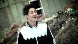 getlinkyoutube.com-김현중 (Kim hyun joong) KISSKISS Full ver.
