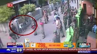 getlinkyoutube.com-Begini Aksi Kebrutalan Oknum TNI AU di Medan Polonia