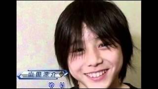 getlinkyoutube.com-Yamada Ryosuke 山田涼介 -DAYS- Hey! Say! JUMP