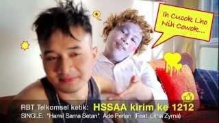 getlinkyoutube.com-Hamil Sama Setan