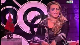 getlinkyoutube.com-Rachid Show - رشيد شو: زينة الداودية (الجزء الأول)