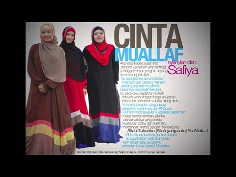 Official Promo SAFIYA-Cinta Muallaf