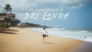 getlinkyoutube.com-An Island Paradise | Sri Lanka