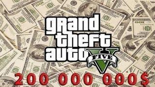 getlinkyoutube.com-GTA V:COLPO DA 200.000.000 $ MILIONI DI DOLLARI
