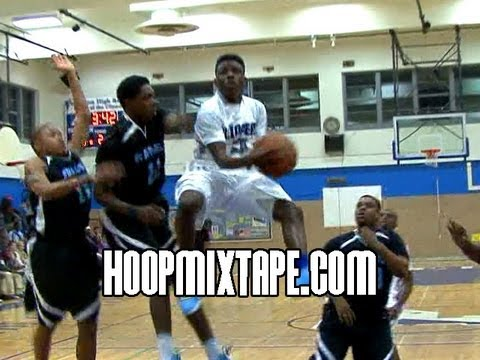 5'6 Aquille Carr Is STILL The Most Exciting Player In High School!
