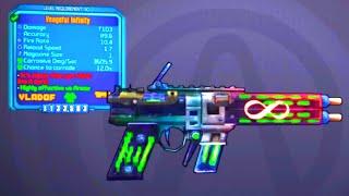 getlinkyoutube.com-Borderlands 2 : How to Get Vengeful Infinity Pistol