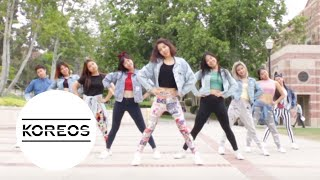 getlinkyoutube.com-[Koreos]  Girls' Generation 소녀시대_I GOT A BOY Dance Cover