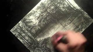 getlinkyoutube.com-How To Draw Realistic River / Lake Water