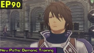 getlinkyoutube.com-Tales of Xillia Playthrough Pt 90: New Paths: Demonic Training