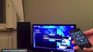 getlinkyoutube.com-Raspberry pi as home server + media center