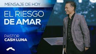 getlinkyoutube.com-Pastor Cash Luna - El Riesgo De Amar