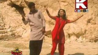 getlinkyoutube.com-Sindhi movie babu bina break part 08.