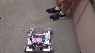 getlinkyoutube.com-MFS Hawks FTC Res-Q Driving: Carpets, Elevators and... Stairs?