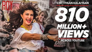 'Chittiyaan Kalaiyaan' FULL VIDEO SONG | Roy | Meet Bros Anjjan, Kanika Kapoor | T SERIES
