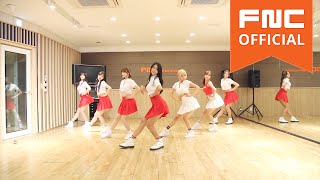 getlinkyoutube.com-AOA - 심쿵해 (Heart Attack) 안무영상(Dance Practice) Full Ver.