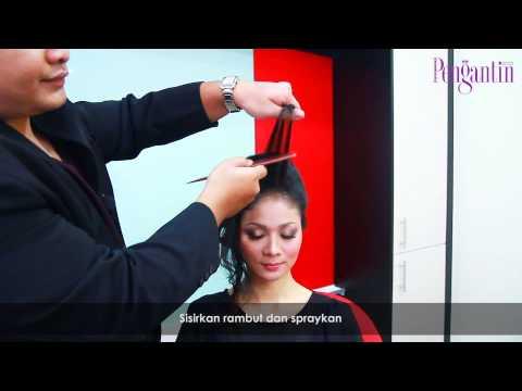 Pesona Pengantin - DIY Dandanan Rambut