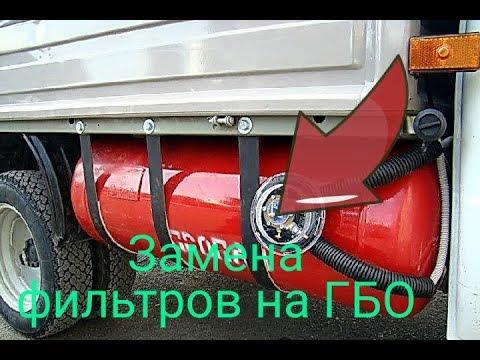 Расположение в GAZ 67 водяного насоса