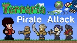 getlinkyoutube.com-Terraria Xbox - Pirate Attack [103]