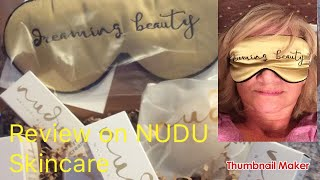 NUDU REVIEW( HAS CHANGED TO 'PELLU )