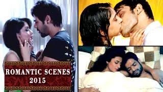 getlinkyoutube.com-Most ROMANTIC Scenes: Manik Nandini, Abhi Pragya & Raman Ishita | 2015