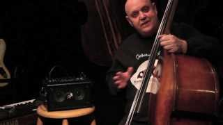 "getlinkyoutube.com-Demonstration of the ""Double Four"" made by Phil Jones Bass"