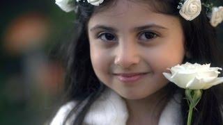 getlinkyoutube.com-فيديو كليب وردة بيضاء - ريماس العزاوي #كناري HD