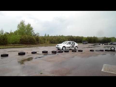 Ахраменко Андрей, Opel Astra G
