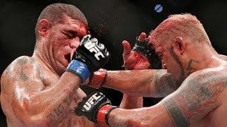 getlinkyoutube.com-I killed Sidearms! EA SPORTS UFC
