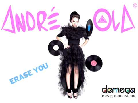 Andre Ola feat Helene - Erase you